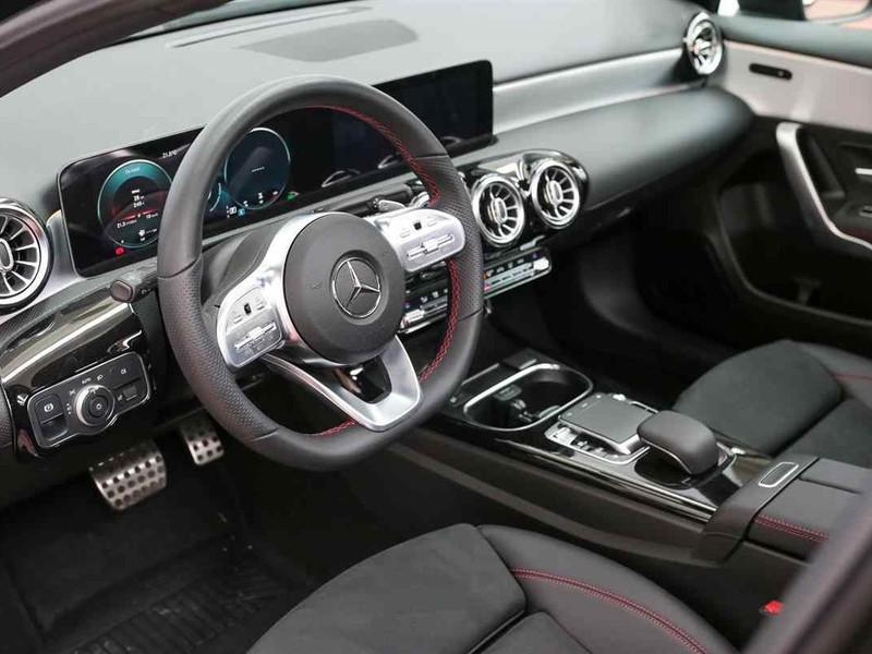 Mercedes Classe A Berlina 200 Premium auto