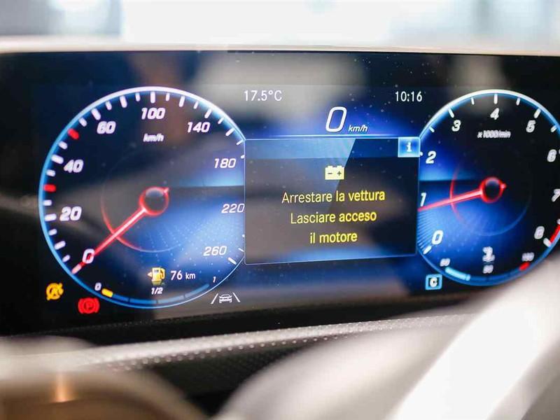 Mercedes Classe A 180 Sport