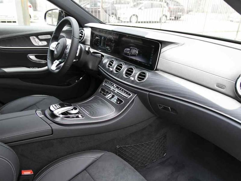 Mercedes Classe E SW SW 300 de eq-power Premium auto
