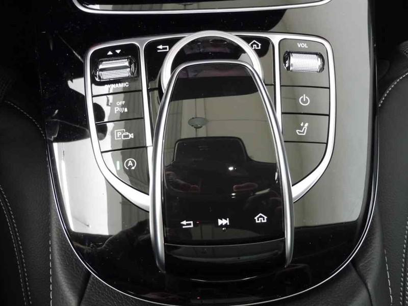 Mercedes Classe E SW SW 400 d Premium 4matic auto