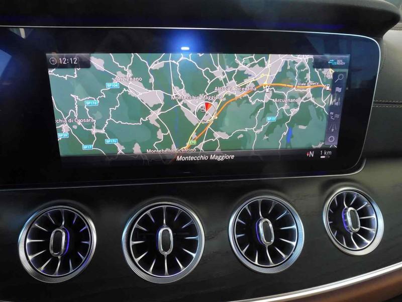 Mercedes Classe E Coupè Coupe 400 d Premium Plus 4matic auto