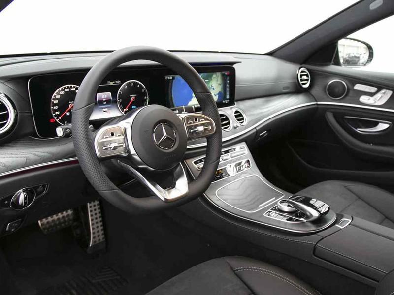 Mercedes Classe E Berlina de eq-power Premium auto