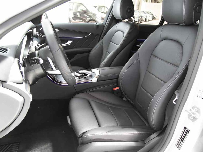 Mercedes Classe C SW SW 300 d Premium 4matic auto