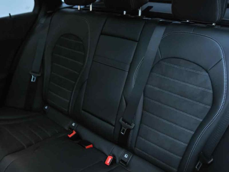 Mercedes Classe C SW SW 200 eq-boost Premium auto