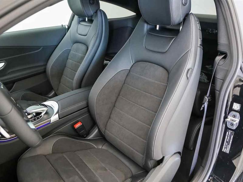 Mercedes Classe C Coupè Coupe 300 d Premium 4matic auto