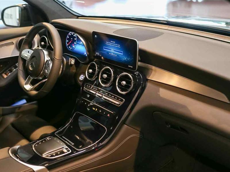 Mercedes GLC 300 d Premium 4matic auto