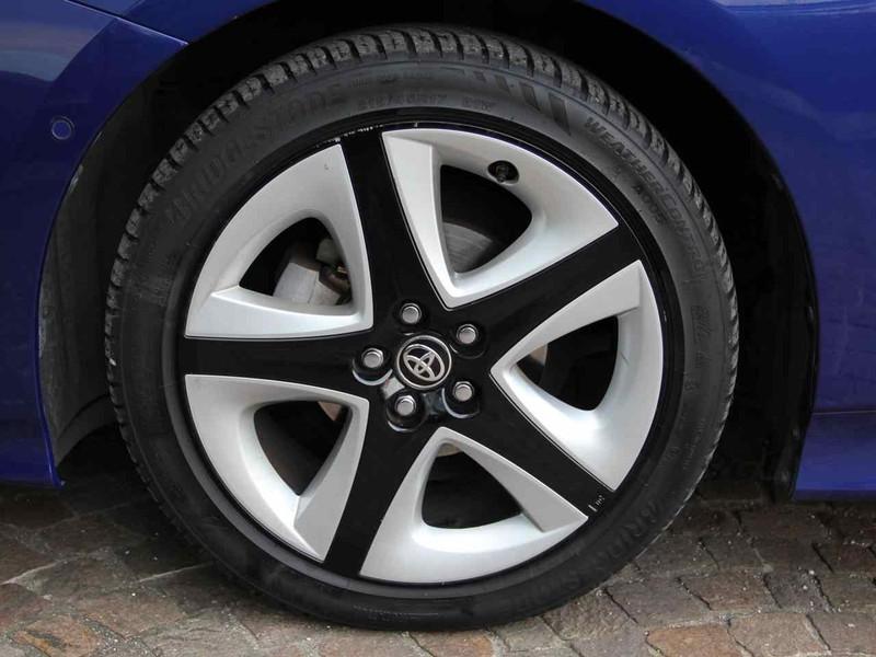 Toyota Prius 1.8 h Style ecvt E6