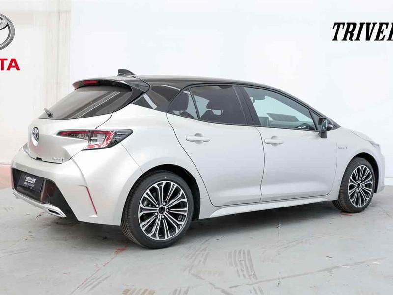Toyota Corolla 2.0H 5P STYLE MY19
