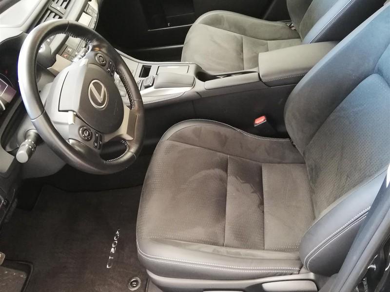 Lexus CT 1.8 hybrid Executive cvt
