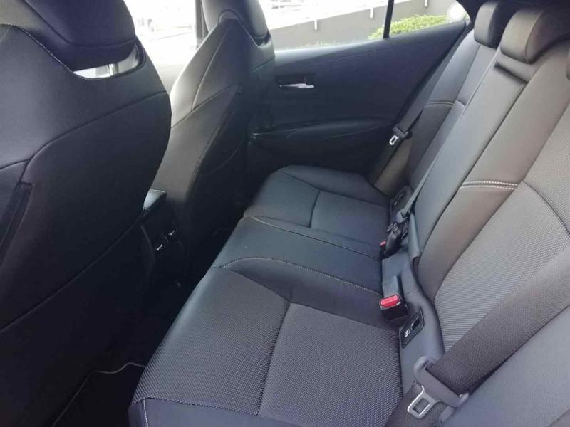 Toyota Corolla 2.0 hybrid Style cvt