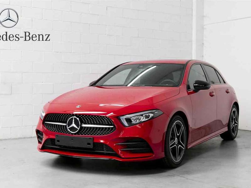 Mercedes Classe A 200 Premium auto