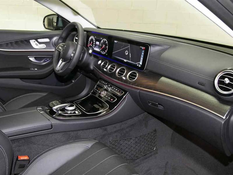Mercedes Classe E SW SW 220 d Premium auto