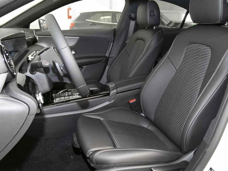 Mercedes CLA Coupè Coupe 180 d Sport auto