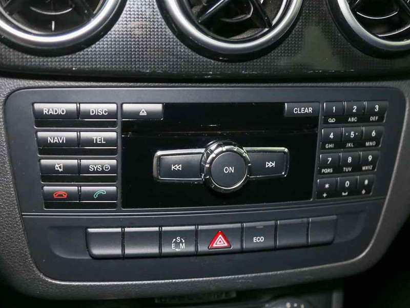 Mercedes Classe B 180 cdi Executive auto