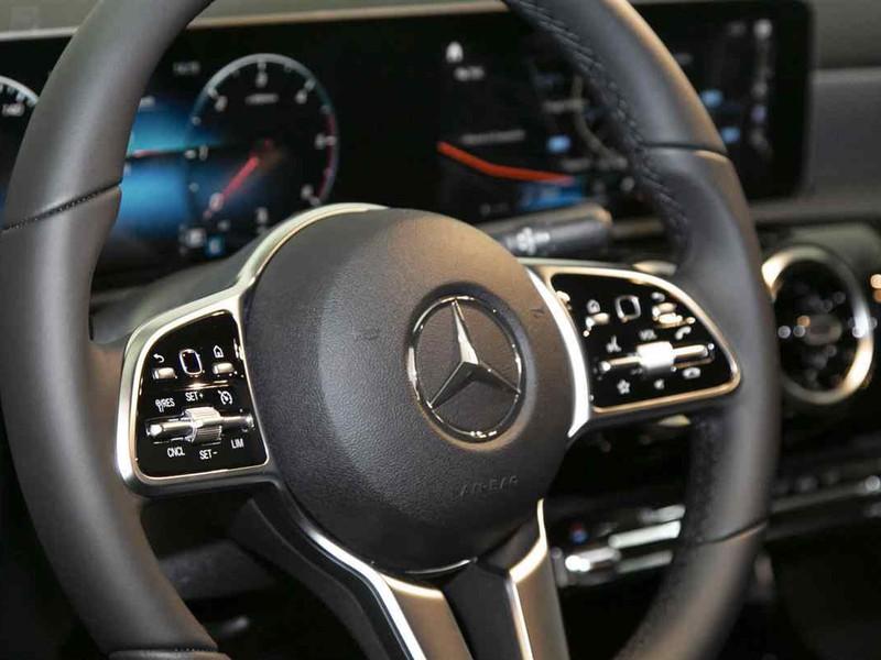 Mercedes Classe A Berlina 200 d Sport auto