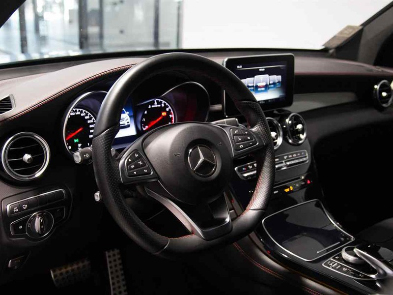 AMG GLC Coupè Coupe 43 AMG 4matic auto