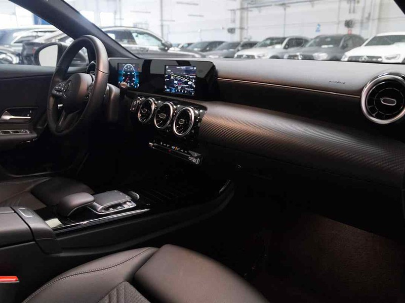 Mercedes Classe A 180 d Business auto