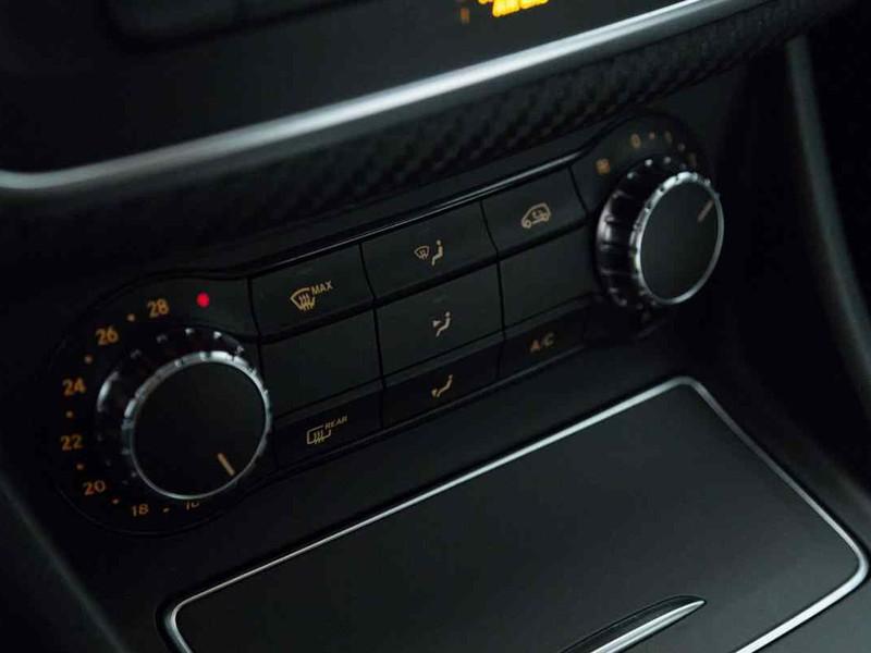 Mercedes GLA 180 Business