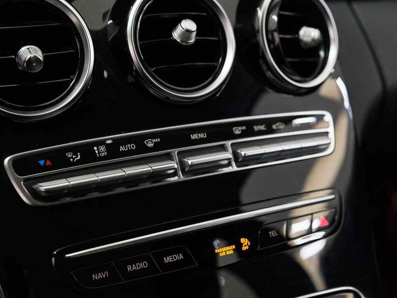 Mercedes Classe C SW SW 220 d Business auto