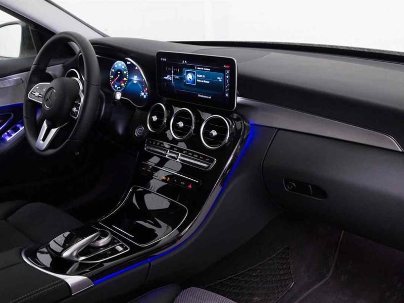 Mercedes Classe C SW SW 220 d Premium 4matic auto