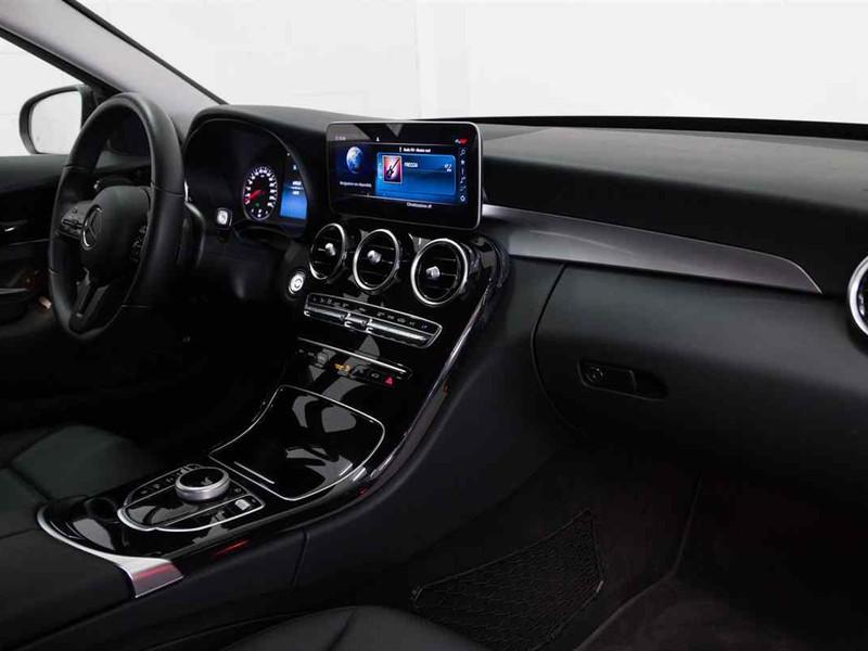 Mercedes Classe C SW SW 200 d Sport auto