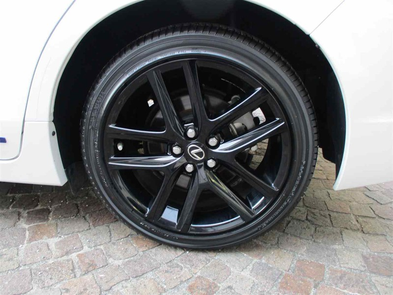 Lexus CT 1.8 hybrid Executive cvt my16