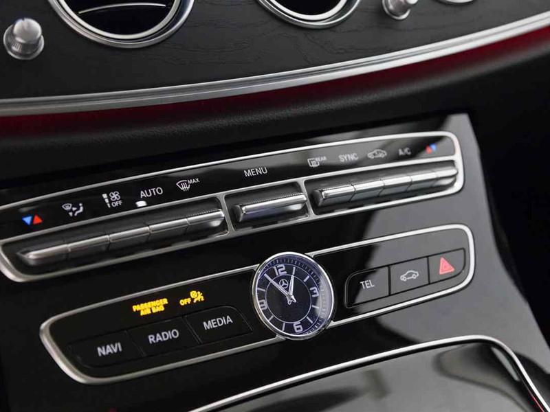 Mercedes Classe E SW All-Terrain SW All-Terrain 220 d Premium Plus 4matic auto