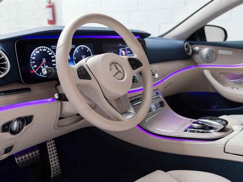 Mercedes Classe E Coupè Coupe 220 d AMG Line 4matic auto