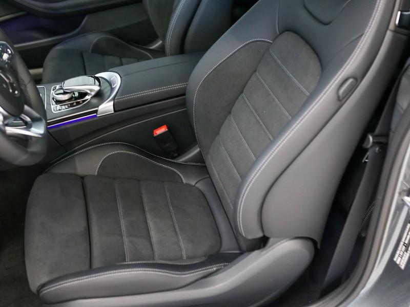 Mercedes Classe C Coupè coupe 220 d premium 4matic auto