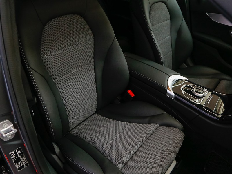 Mercedes Classe C SW SW 220 d Sport Plus 4matic auto