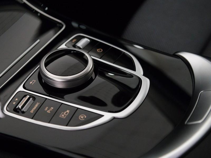 Mercedes Classe C SW sw 180 d sport plus auto