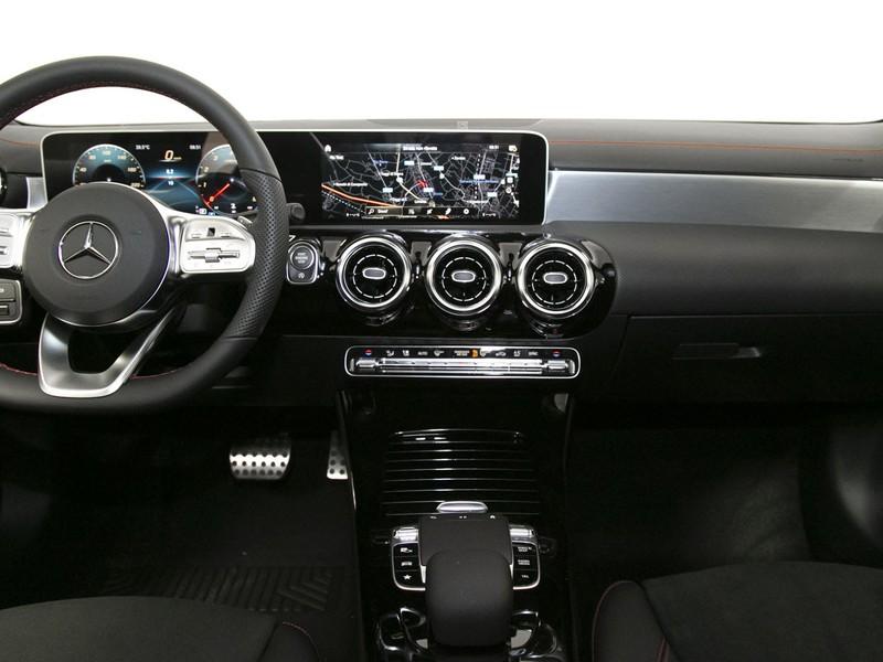 Mercedes CLA Coupè Coupe 200 Premium auto