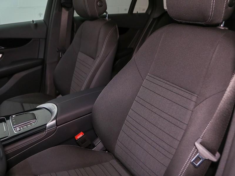 Mercedes GLC 200 d Executive 4matic auto