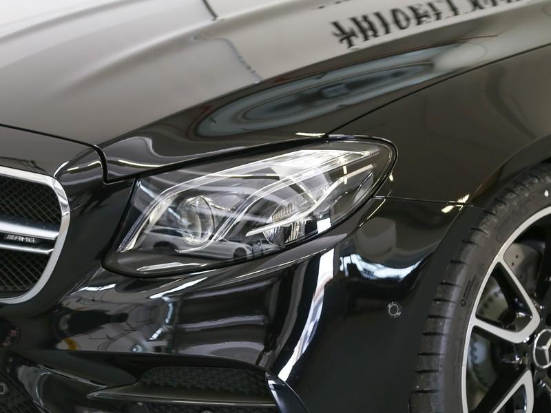 AMG Classe E Coupè E Coupe 53 AMG eq-boost 4matic + auto