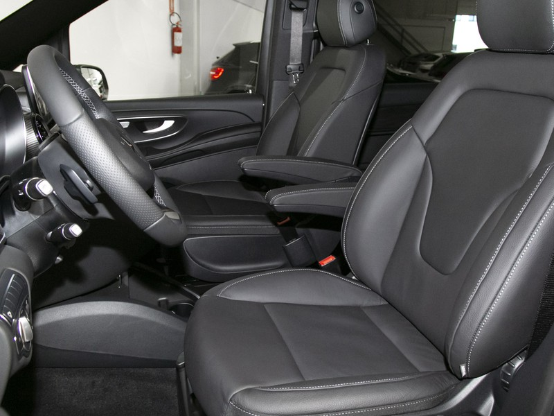 Mercedes Classe V Premium 300 d Long