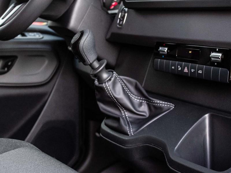 Mercedes Sprinter 316 cdi f 37/35 rwd business e6 diesel bianco
