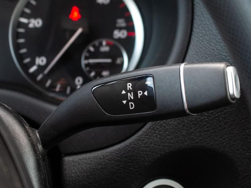 Mercedes Vito 2.2 114 CDI PC-SL Tourer Pro Long diesel nero