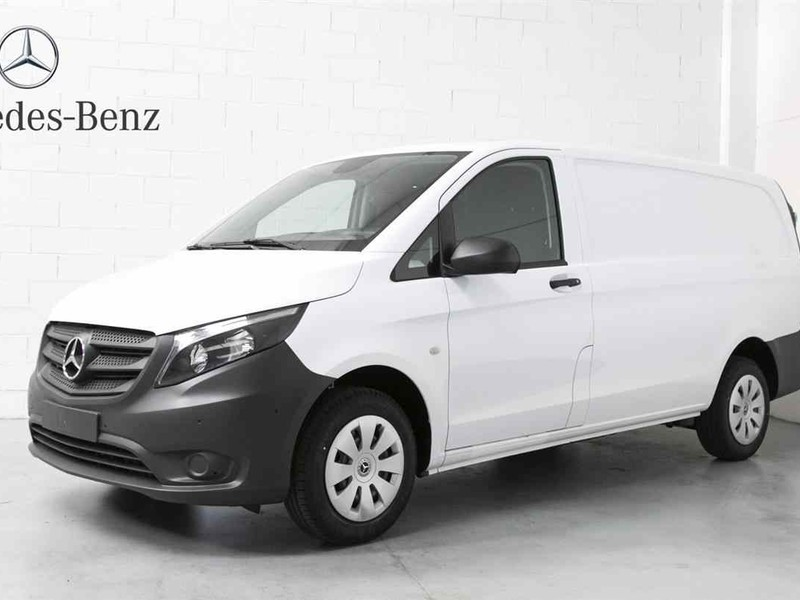 Mercedes Vito 114 CDI Furgone Long
