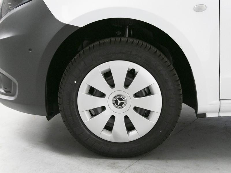 Mercedes Vito 114 CDI Furgone Long