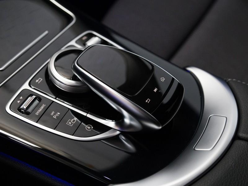 Mercedes Classe C SW 220 d S.W. 4Matic Auto Premium