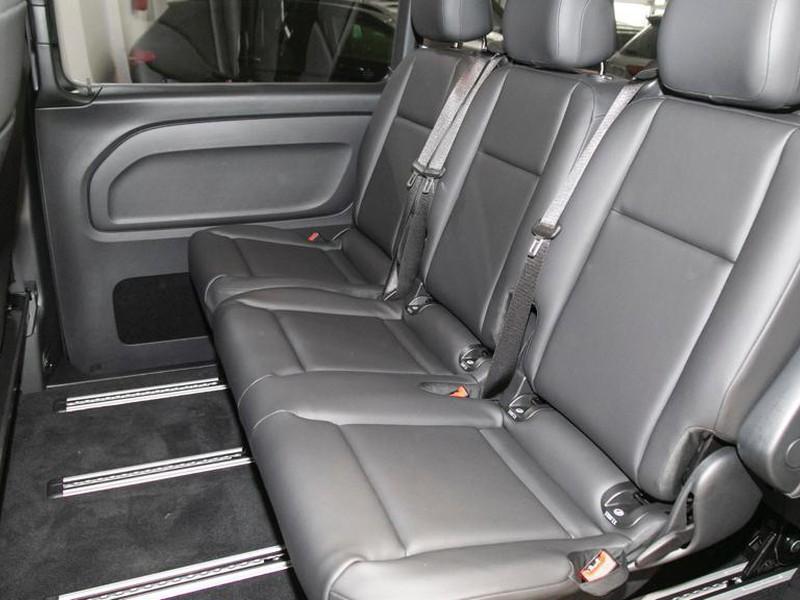 Mercedes Vito MB 119cdi Tourer Select Extralong