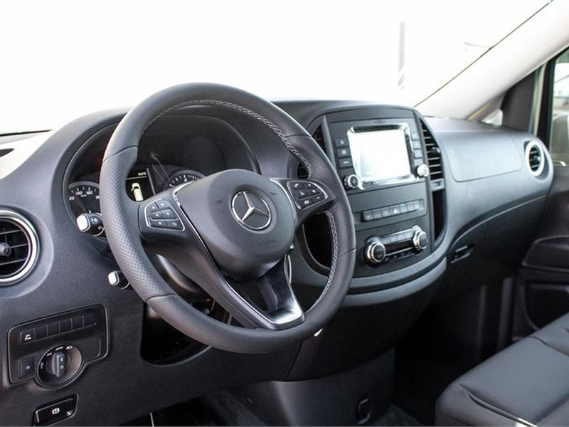 Mercedes Vito MB 119cdi Tourer Select Extralong