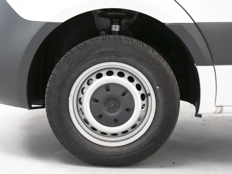 Mercedes Sprinter 314 cdi T 39/35 fwd EVI