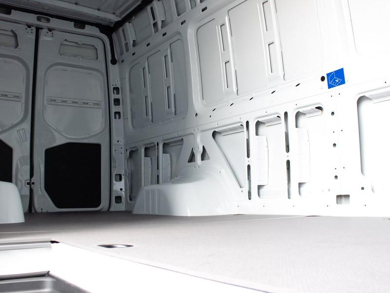 Mercedes Sprinter 419 cdi f 43/35 rwd tetto alto business r.gem. evi diesel bianco