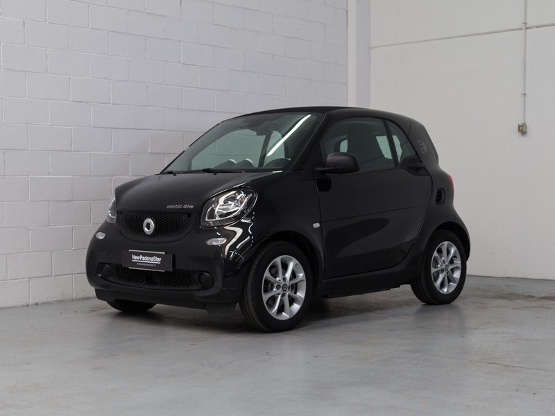 Smart Fortwo electric drive Youngster