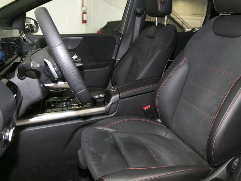 Mercedes Classe B 200 d Premium auto