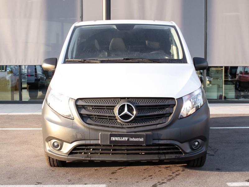 Mercedes Vito Furgone 116 cdi long e6