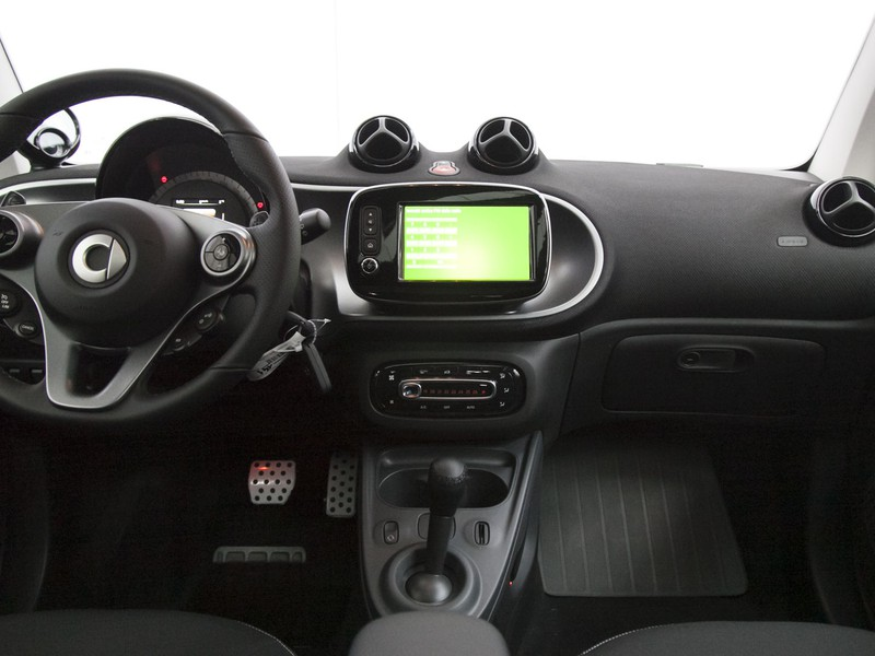 Smart Fortwo 0.9 t. Superpassion 90cv twinamic