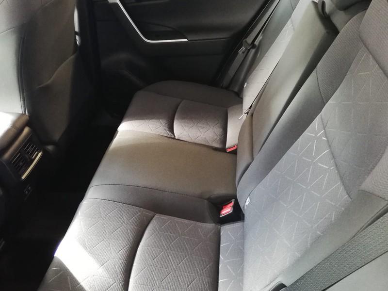 Toyota RAV4 2.5 vvt-ie hybrid Active 2wd e-cvt my19