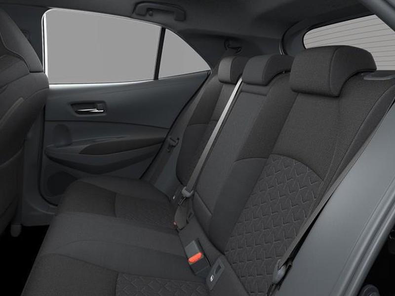 Toyota Corolla 1.8 hybrid Active cvt